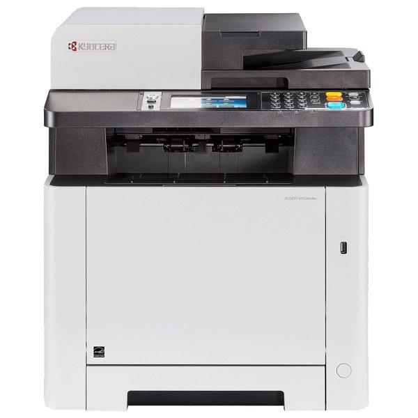 Лазерное МФУ (цветное) Kyocera Ecosys M5526cdw цены онлайн