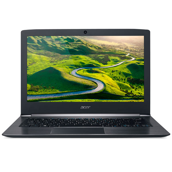 Ноутбук Acer Aspire S5-371-59PM NX.GCHER.011 acer aspire 4710g плата usb
