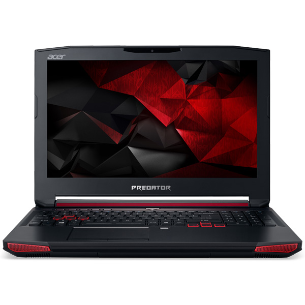 Ноутбук игровой Acer Predator 15 G9-593-54LT nour mohammed chowdhury determining the profit maximization level