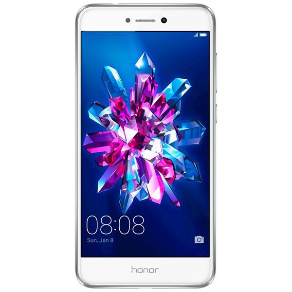 Смартфон Honor 8 Lite 32Gb White (PRA-TL10) айфон 4s 8 гб дешево в москве белый