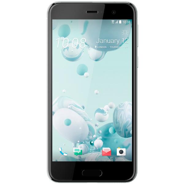 Смартфон HTC U Play 32Gb Ice White ice play футболка