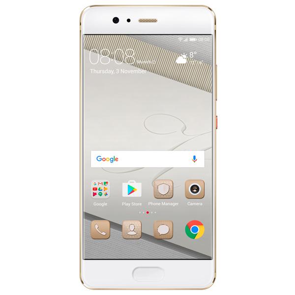 Смартфон Huawei P10 32Gb LTE Gold (VTR-L29) смартфон huawei y5 2017 lte gold