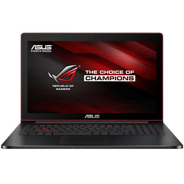 Ноутбук игровой ASUS G501VW-FY131T ноутбук asus k751sj ty020d 90nb07s1 m00320