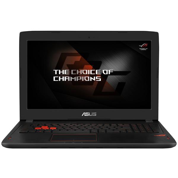 Ноутбук игровой ASUS GL502VM-FY053T ноутбук asus rog gl502vm fy053t 15 6 1920x1080 intel core i7 6700hq 90nb0dr1 m01690