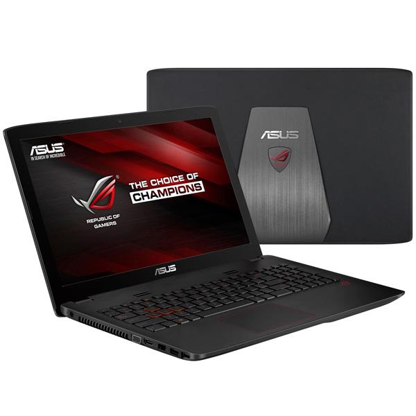 Ноутбук игровой ASUS GL552VW-CN866T new for asus gl552 gl552j gl552jx gl552v gl552vl gl552vw gl552vw dh71 gl552vw dh74 laptop lcd back cover top case a shell