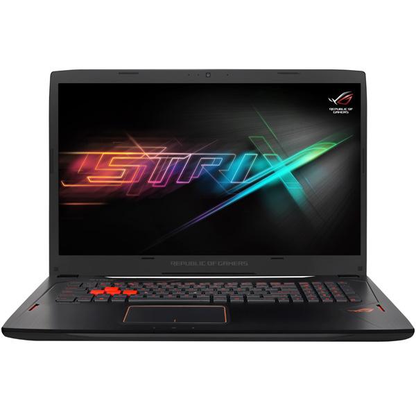 ASUS, Ноутбук игровой, GL702VM-GC035T
