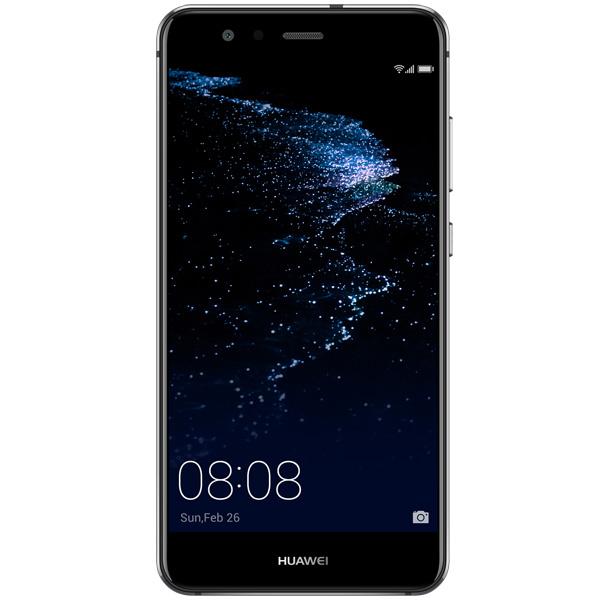 все цены на Смартфон Huawei P10 lite 32Gb Black (WAS-LX1) онлайн