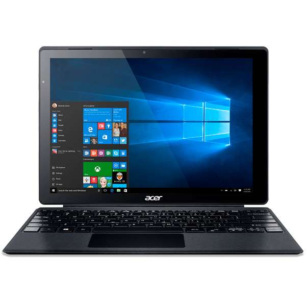 Acer, Ноутбук-трансформер, Switch SA5-271-57QJ NT.LCDER.007