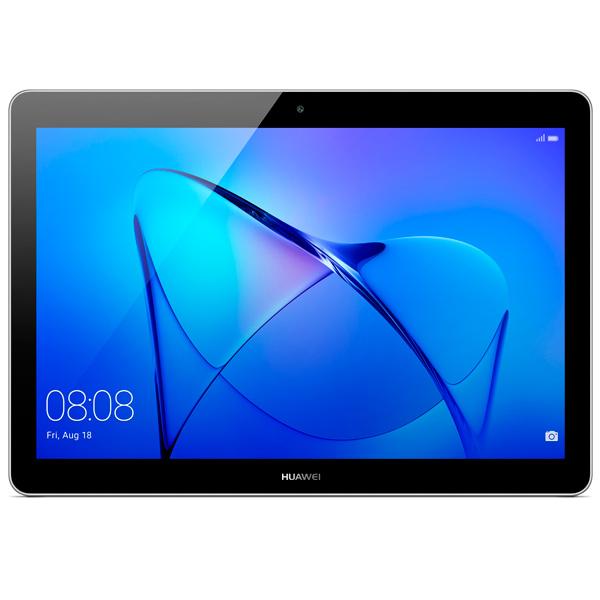 Планшетный компьютер Android Huawei MediaPad T3 10 16Gb LTE Grey (AGS-L09)