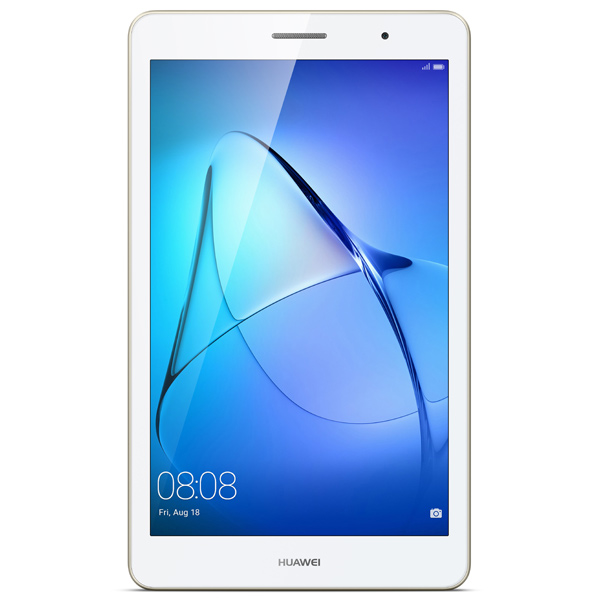 Планшет Huawei MediaPad T3 16Gb LTE Gold (KOB-L09) cy may hair средняя часть 22 22 22 22 с 22