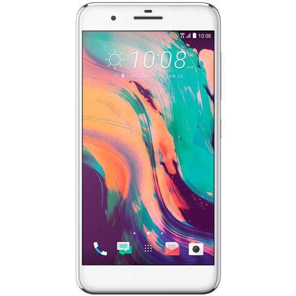 Смартфон HTC One X10 Silver htc one в рассрочку дешево