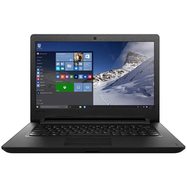 Ноутбук Lenovo IdeaPad 110-14IBR (80T60066RK) 3d пазл expetro голова африканского буйвола 10706