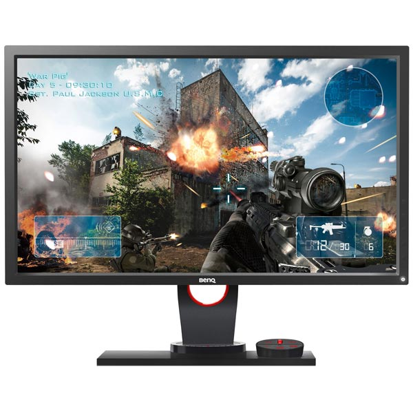 Монитор игровой BenQ XL2430 Zowie xl2430