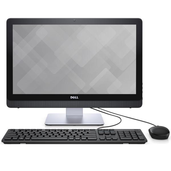 все цены на  Моноблок Dell Inspiron 3464-9101  онлайн