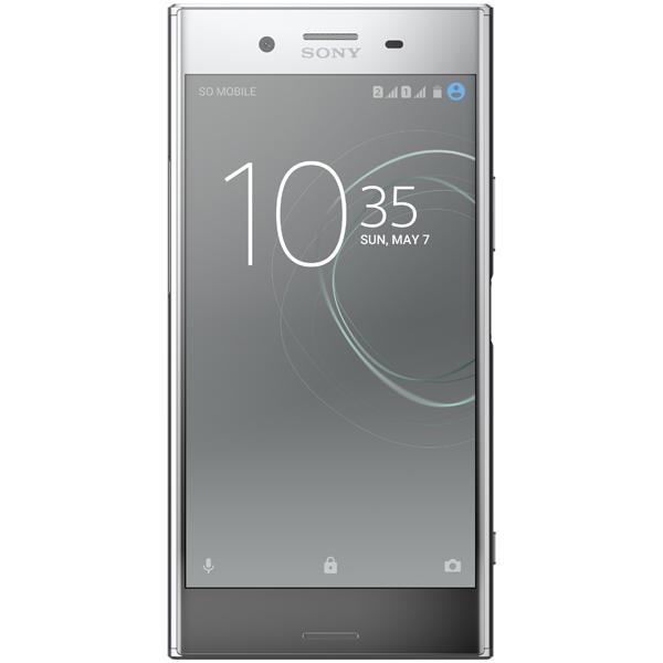 Смартфон Sony Xperia XZ Premium Dual Chrome (G8142) sony xperia tipo dual купить в спб