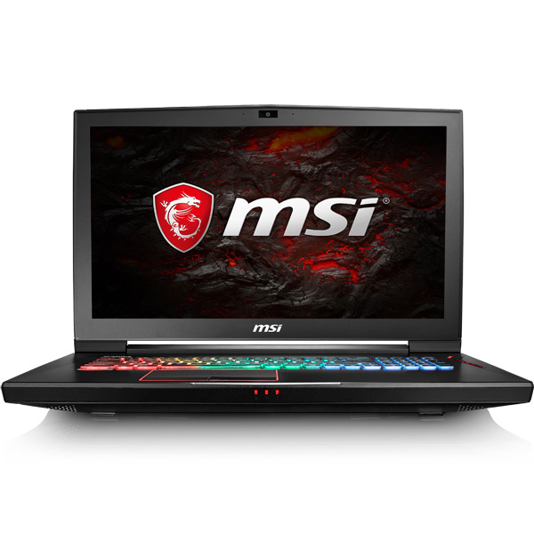 Ноутбук игровой MSI GT73VR 7RE-471RU Titan msi original zh77a g43 motherboard ddr3 lga 1155 for i3 i5 i7 cpu 32gb usb3 0 sata3 h77 motherboard