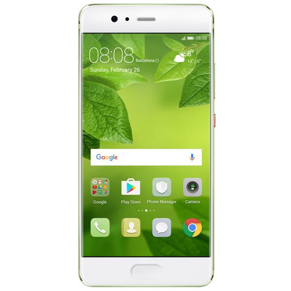 Смартфон Huawei P10 64 Gb LTE Green (VTR-L29)