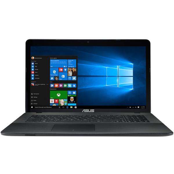 Ноутбук ASUS X751LB-TY139T