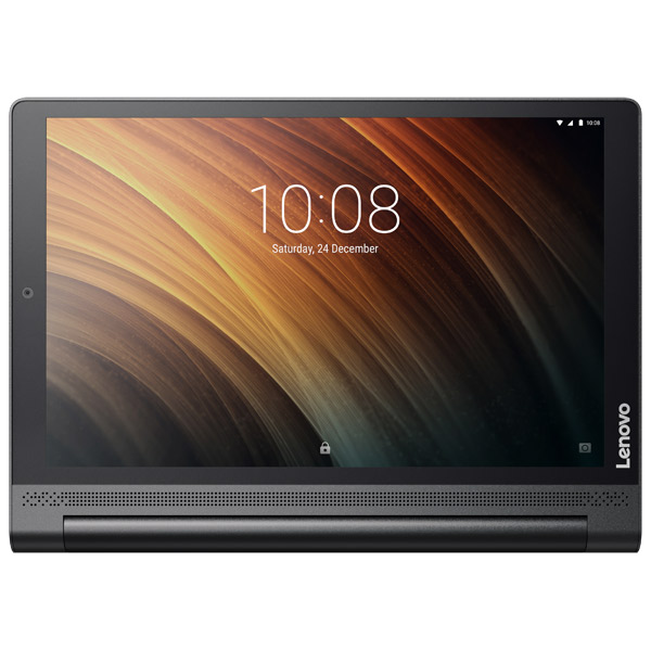 Планшет Lenovo Yoga Tablet 3 Plus 32Gb LTE Black (X703L) new original for lenovo thinkpad yoga 260 bottom base cover lower case black 00ht414 01ax900