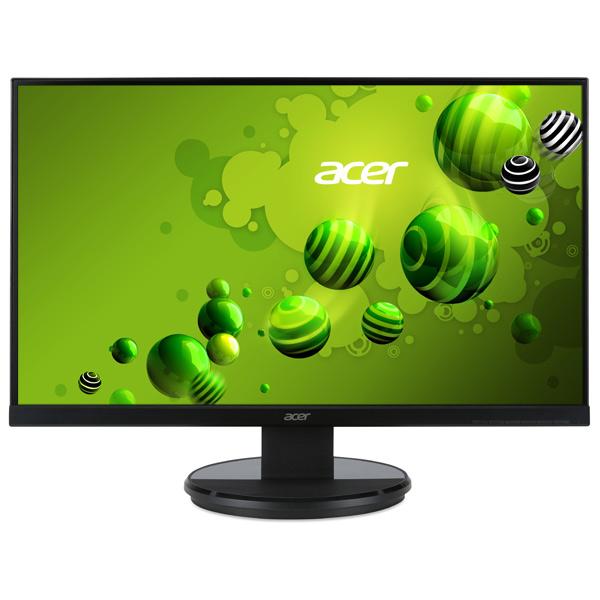 Монитор Acer — K272HLEbid