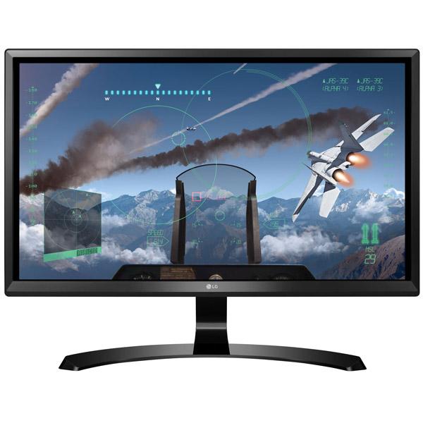 Монитор игровой LG 24UD58-B монитор игровой lg 24ud58 b