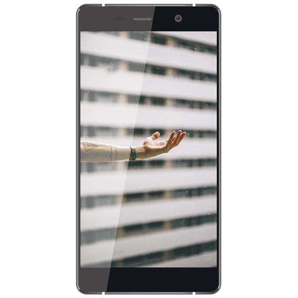 купить Смартфон 4good Style Black (R407) недорого