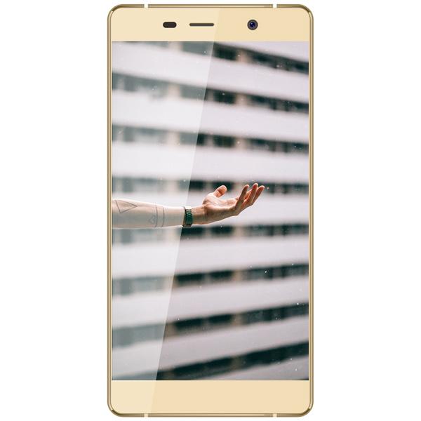 купить Смартфон 4good Style Gold (R407) недорого