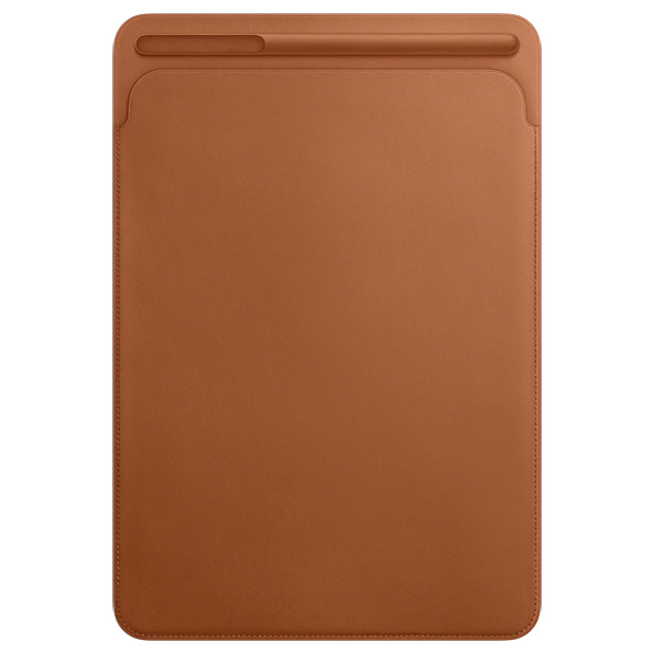 Кейс для iPad Pro Apple Leather Sleeve iPad Pro 10.5 Saddle Brown case for new ipad pro 10 5 inch 2017 released super slim pu leather tablet sleeve pouch bag for ipad pro 10 5 funda tablet cover