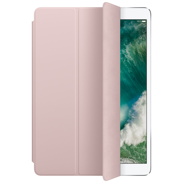 Кейс для iPad Pro Apple Smart Cover iPad Pro 10.5 Pink Sand (MQ0E2ZM/A) neje yw0007 2 diy puzzle toy space sand air magic clay plasticine sand for kids pink 0 5kg