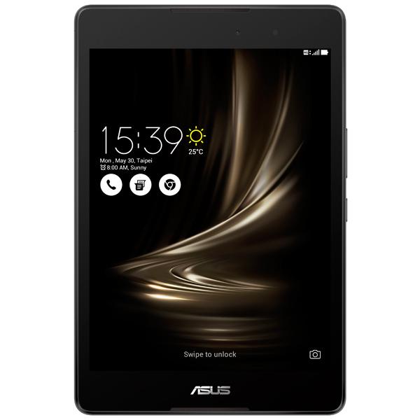 Планшет ASUS Zenpad Z581KL 8 16Gb LTE Black (1A021A) клавиатура asus strix tactic pro cherry mx black black usb 90yh0081 b2ra00