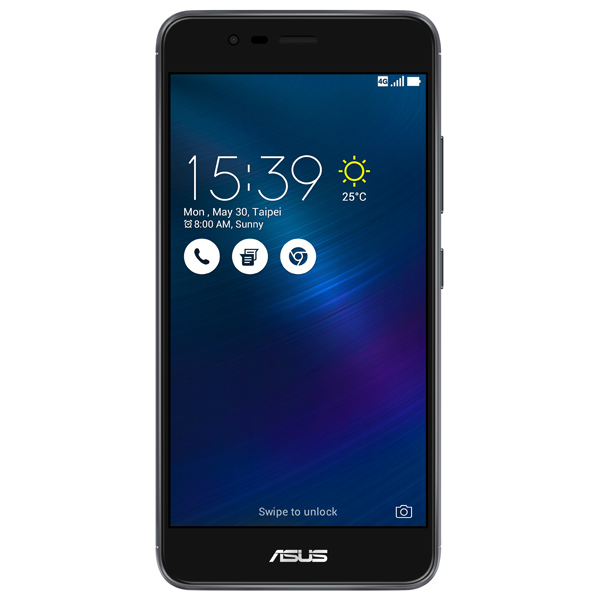 Смартфон ASUS ZenFone 3 Max ZC520TL 32Gb Gray (4H141RU) смартфон asus zenfone 3 max zc520tl 32gb silver