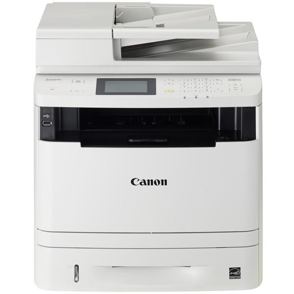 Лазерное МФУ Canon i-SENSYS MF416dw мфу canon i sensys mf631cn цветное а4 14ppm lan
