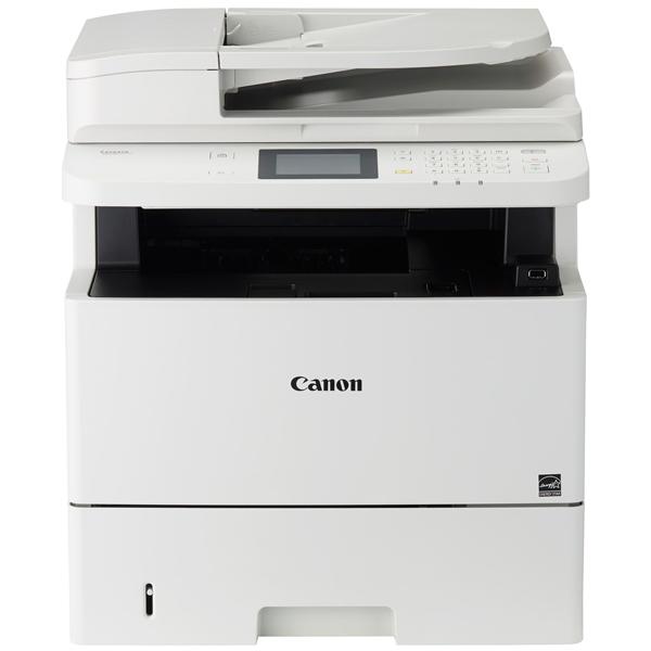 Лазерное МФУ Canon i-SENSYS MF515x мфу canon i sensys colour mf735cx a4 цветной лазерный белый [1474c052]