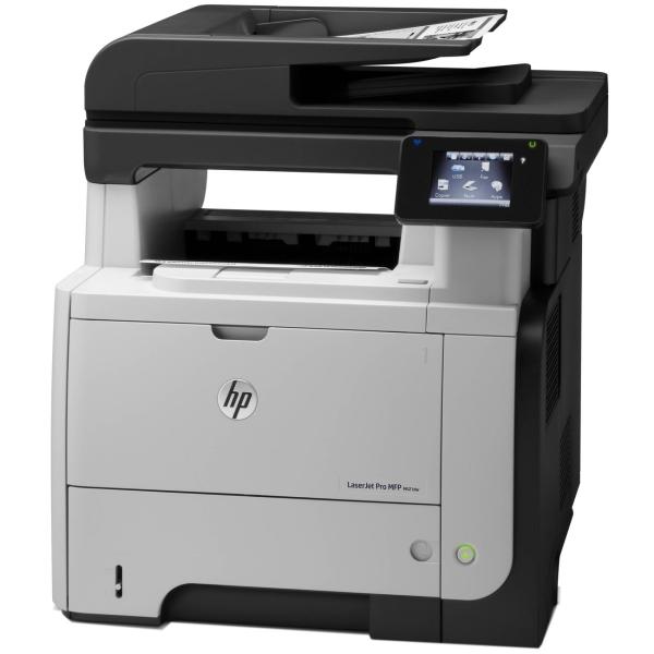 Лазерное МФУ HP LaserJet Pro  MFP  M521dw восточная сетка wy701 70 г а4 бумаги для копирования 500 5 пакет мешок коробка