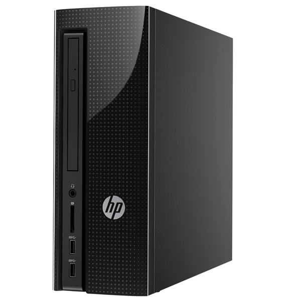 все цены на Системный блок HP Slimline 260-a183ur Z0L02EA онлайн