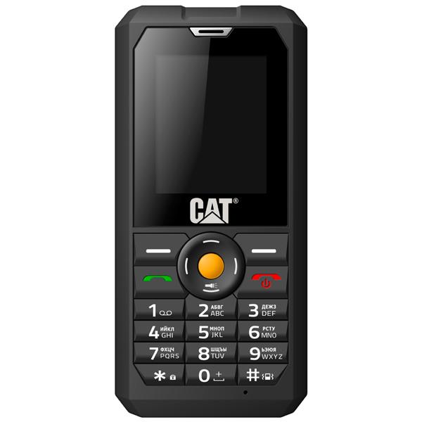 Мобильный телефон CAT