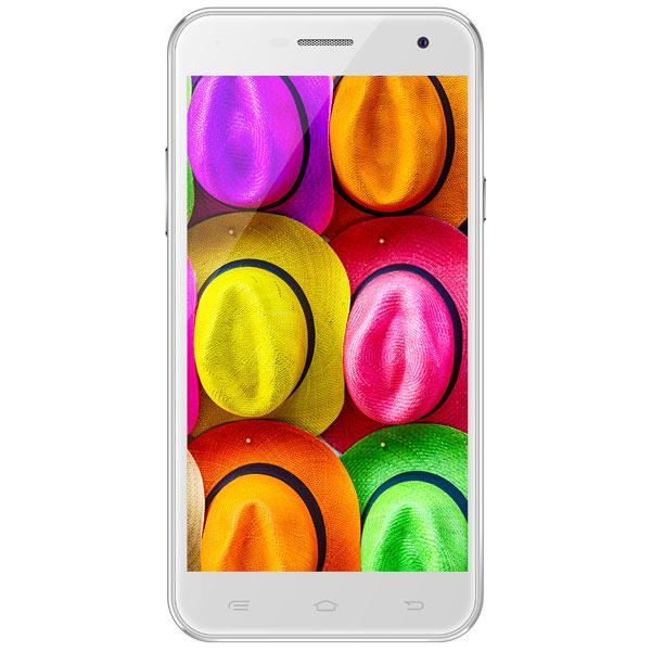 Фото Смартфон Jinga Fresh 3G Pink смартфон jinga start серый 5 8 гб wi fi gps 3g