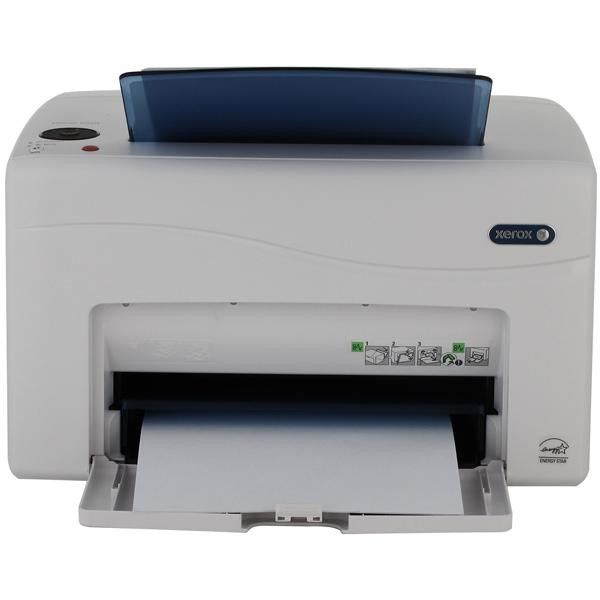 Лазерный принтер (цветной) Xerox Phaser 6020