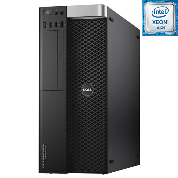 Системный блок Dell Precision 5810-0224