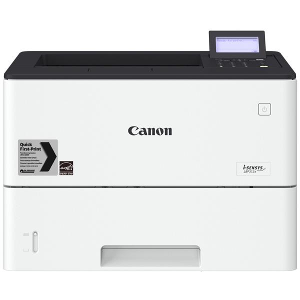 Лазерный принтер Canon i-SENSYS LBP312x принтер canon i sensys colour lbp613cdw лазерный цвет белый [1477c001]