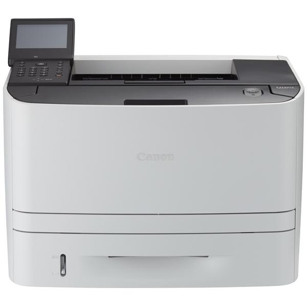 Лазерный принтер Canon i-SENSYS LBP253x принтер лазерный canon i sensys lbp7680cx