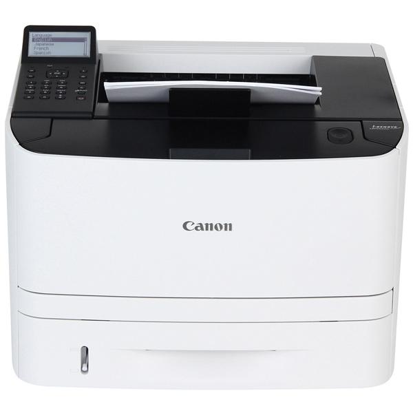 Лазерный принтер Canon