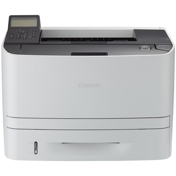 Лазерный принтер Canon i-SENSYS LBP251dw принтер лазерный canon i sensys lbp7680cx