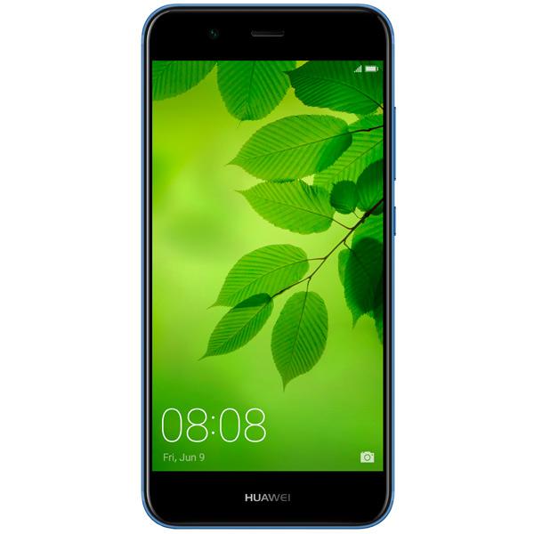 Смартфон Huawei NOVA 2 Blue (PIC-LX9) neutral 2 4g sma 5 4g lte huawei b593 4g for huawei b593
