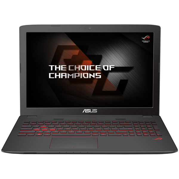 Ноутбук игровой ASUS GL752VW-T4507T ноутбук asus k751sj ty020d 90nb07s1 m00320
