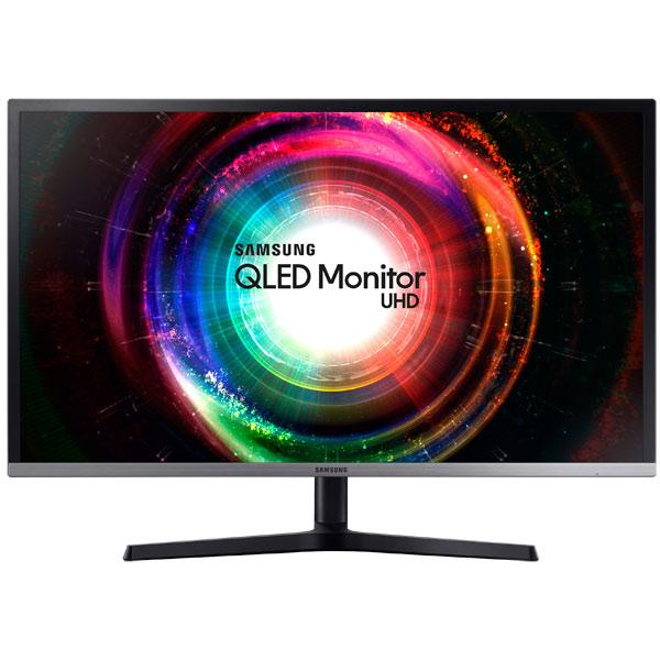Монитор Samsung QLED U32H850UMI