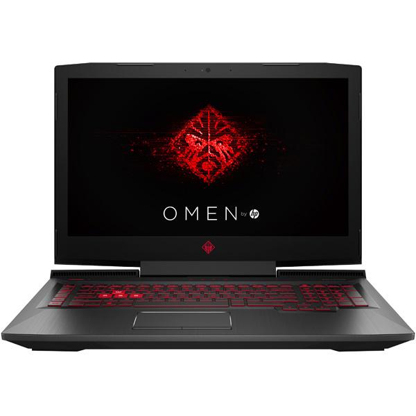 Ноутбук игровой HP OMEN 17-an015ur 2CM04EA