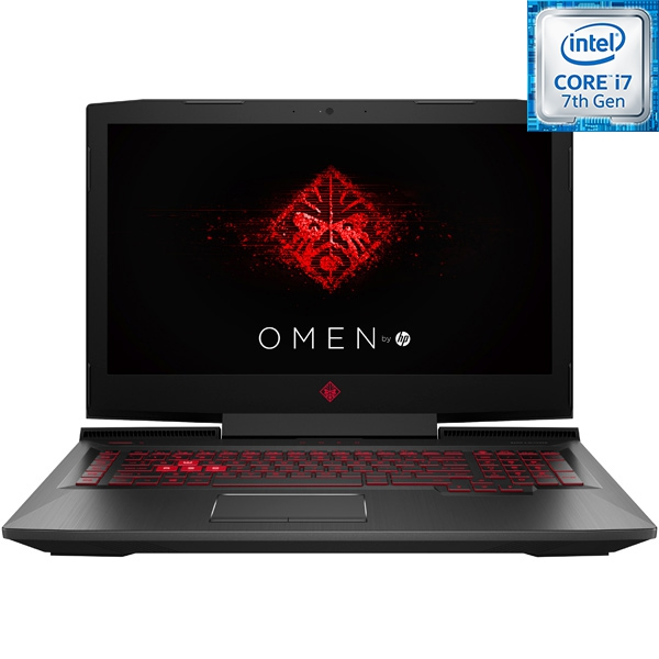Ноутбук игровой HP OMEN 17-an040ur 2FP35EA ноутбук hp omen 17 an039ur 2fp34ea 2fp34ea