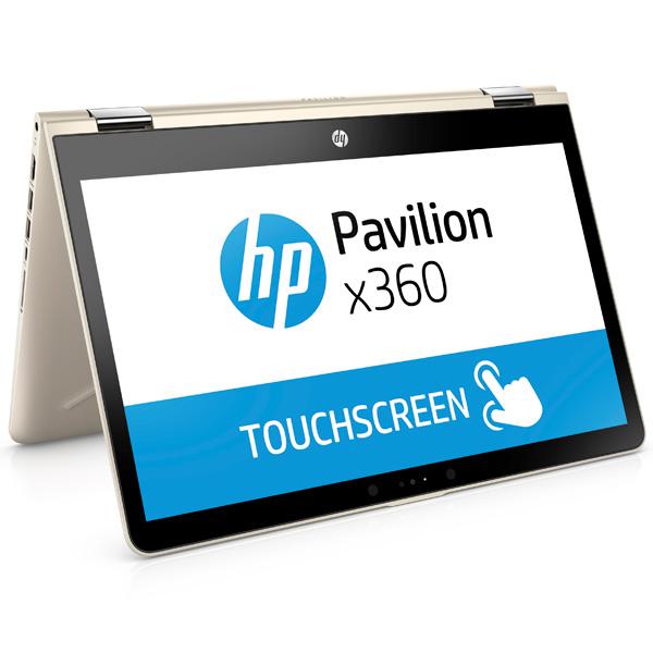 ноутбук трансформер hp envy x360 15 aq106ur 1gm01ea Ноутбук-трансформер HP Pavilion x360 14-ba019ur 1ZC88EA