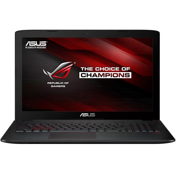 Ноутбук игровой ASUS ROG GL552VW-CN793T ноутбук asus rog gl552vw